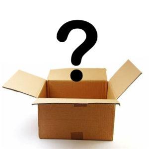 A Succulent Surprise – Mystery Box