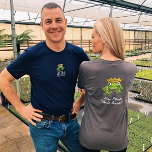 Absolutely Adorable T-Shirts – Our Plants Won't Croak!™